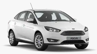 FORD FOCUS DİZEL OTOMATİK Vb