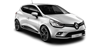 RENAULT CLIO GASOLİNE AUTOMATİC OR SİMİLAR